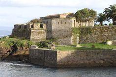 Castelo de San Carlos Fisterra