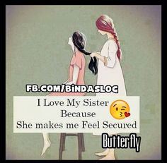 i luv u ma sisters alllofu Sister Friend Quotes, Sister Quotes Funny, Brother Quotes, Sister Friends, Hollywood Songs, Family Love Quotes, Sibling Quotes, Brother And Sister Love, Birthday Wishes Quotes