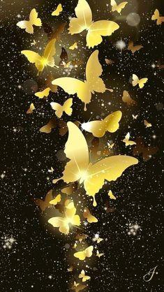 New wall paper celular fofo borboleta 65 Ideas Wallpaper Images Hd, Glitter Wallpaper, Trendy Wallpaper, Pretty Wallpapers, Galaxy Wallpaper, Wallpaper Backgrounds, Wallpaper Quotes, Butterfly Wallpaper Iphone, Cellphone Wallpaper