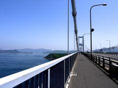 自転車で海峡横断!絶景しまなみ海道と寄り道グルメ 画像3