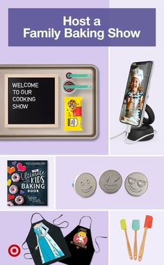 Make the most of family time with photos, games & fun activity ideas like movie night or a family baking show. Activity Ideas, Craft Ideas, Cute Disney Wallpaper, Movie Themes, Baking With Kids, Save The Children, Family Night, Heart For Kids, Family Goals