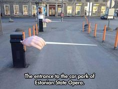 The Coolest Barrier Ever