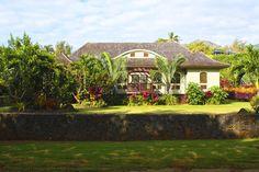 Coconut Beach House.