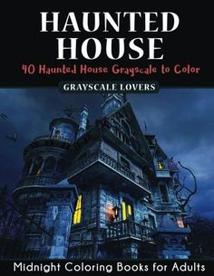 Kawaii Halloween, Book Challenge, House Colors, Walking Dead, Coloring Books, Brave, Mystery, Horror, This Book