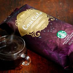 Starbucks Guatemala Casi Cielo. Savor notes of lemon and dark cocoa in this limited Single Origin Release coffee from the Antigua Valley region.