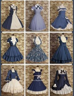 Royal blue dresses by Mary Magdalene. Royal blue dresses by Mary Magdalene. Mode Outfits, Dress Outfits, Fashion Dresses, Dress Up, Scene Outfits, Dress Boots, Pretty Outfits, Pretty Dresses, Beautiful Dresses