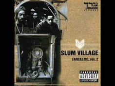 Hold Tight Slum Village ft. Q-Tip