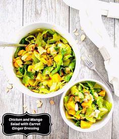 ? Make These Chicken Paillards with Clementine Salsa   Recipe   Salsa ...