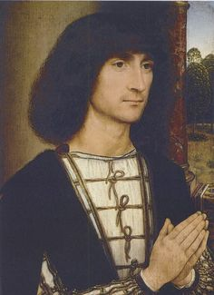 Ludovico Sforza Duke of Milan,son of Galeazzo and Bianca Maria,also called Ludovico il Moro