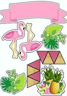 Tropical Homes Decor Tropical House Design, Tropical Home Decor, Tropical Interior, Tropical Colors, Tropical Party, Tropical Pattern, Tropical Houses, Tropical Furniture, Flamingo Birthday