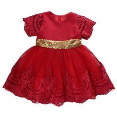 7a31241f35a Autumn Girl Dress Floral Long Sleeve Princess Baby Girls Lace Dresses  Christmas Toddler Lace Wedding Bridesmaid Princess Formal
