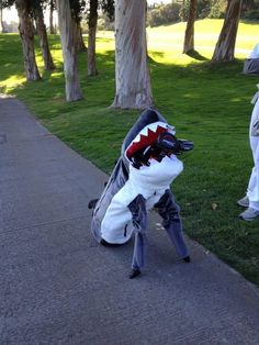 This might be the best golf bag we've ever seen!