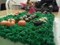 Alexis's Birthday Cake