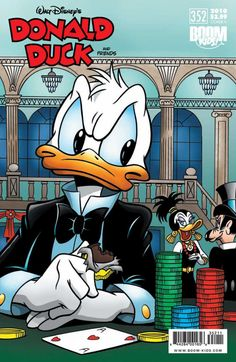 Donald Duck #352 (Issue)