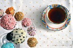 Choco-muffins.