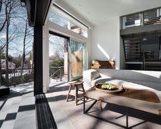 Irvington House, New York, 2014 - Studio Arthur Casas