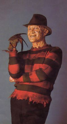 Freddy Krueger For Some Seriously Groovy Horror and Cult Clothing. Horror Movie T Shirts, Funny Horror, Horror Movie Characters, Classic Horror Movies, Freddy Krueger, Jason Voorhees, Michael Myers, Freddy Horror, Warrior Images