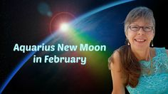 New Moon in Aquarius Astrology: An Astrological Forecast for February, 2016