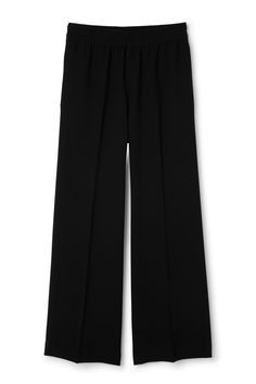 Weekday image 1 of Marissa Trousers in Black