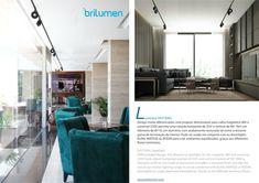 DOTTEREL spotlight from BRILUMEN: www.brilumen.com