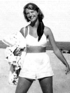 Sylvia Plath. Quite a dish for being one of the greatest female writers in the world.