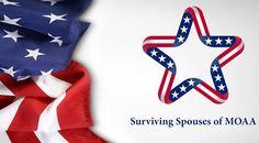 Military Officers Association of Sarasota, MOAS: Surviving Spouse Legislation - Please Add Your Voi...