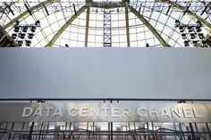 Chanel Spring 2017 Ready-to-Wear Fashion Show Atmosphere