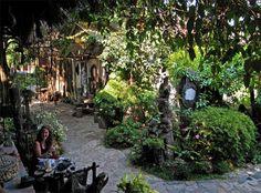 Eva Cafe KonTum kontum kon tum vietnam