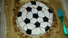 Fußball Torte