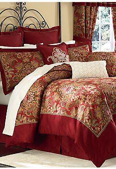Biltmore® For Your Home Pelegrini 4-piece Bedding Collection #belk #bedding