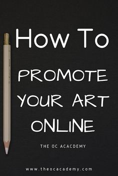 How To Promote Your Art Online Sell My Business, Creative Business, Business Tips, Selling Art Online, Online Art, Selling Paintings, Artist Life, Buisness, Marketing Ideas