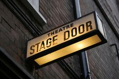 To establish a production company for stage and screen, maybe even with a dinner theatre and a school...