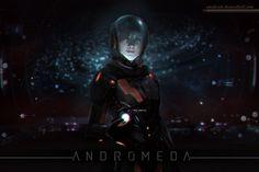 Mass Effect: Andromeda won't be on Nintendo Switch | KeenGamer