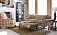 Craftmaster Furniture Available at Turk Furniture