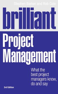 Project Managers http://www.tykans.com