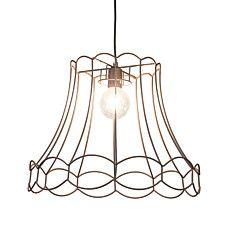 Hanglamp Frame Delux - 91327