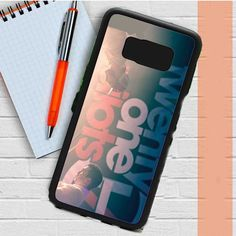 Twenty One Pilots With Logo Samsung Galaxy S8 Plus Case Casefreed