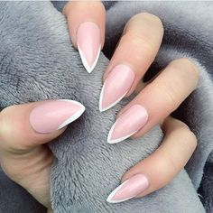 cool 10 Coolest Stiletto Nails To Rock For - Stylendesigns.com!