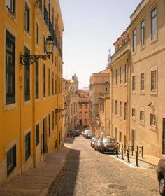Well Traveled - a serious case of wanderlust: My unforgettable weekend in Lisbon