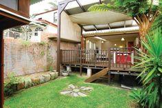 Create open air in da house