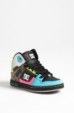 DC Shoes 'Rebound'