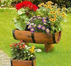 Beautiful Garden Design Images Inspiration