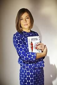 Cecile Narinx, editor in chief Dutch Harpers & Queen Magazine