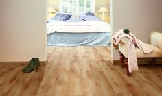 Balterio I Laminate flooring parquet Laminate Flooring, Toddler Bed, Furniture, Home Decor, Parquetry, Child Bed, Decoration Home, Floating Floor, Room Decor