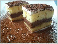 Reteta culinara Prajitura cu crema de ciocolata din categoria Prajituri. Cum sa faci Prajitura cu crema de ciocolata