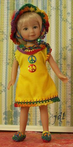 """Doll Clothes for Heartstring Grace 8"""" Doll by JDL Doll Clothes"""