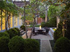 Graham Landscape Architecture was founded in Annapolis to enjoy the influences of a distinctive history and geography. The designer's response to time and place are a hallmark of our studio. Jay Graham founded Graham Landscape Architecture in 1984 to provide specialized design services to...