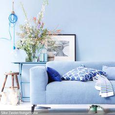 Die 49 besten Bilder von Wohnen im maritimen Stil   Bedroom decor ...