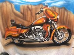 We are located in the Berkshire Mall 610-921-8300  We also airbrush helmets and also bikes
