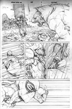 """No Turning Back"" pits Spidey against his movie villain in an upcoming multi-part AMAZING SPIDER-MAN story arc Comic Book Layout, Comic Book Pages, Comic Books Art, Arte Dc Comics, Bd Comics, Manga Comics, Storyboard, Comic Drawing, Manga Drawing"